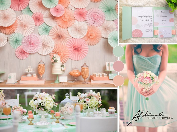 Matrimonio Tema Gelato : Trend archives page of wedding planner a bari