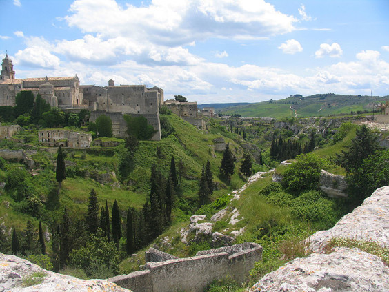 gravina di puglia among the places to see in puglia