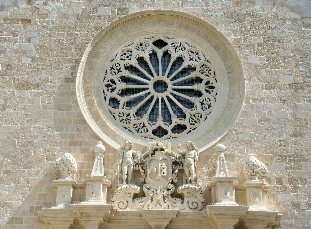 Churches in the province of Lecce - The Cathedral of Otranto