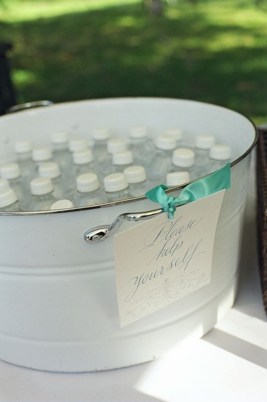 Your Wedding Guests 10 Ideas To Keep Them Comfortable