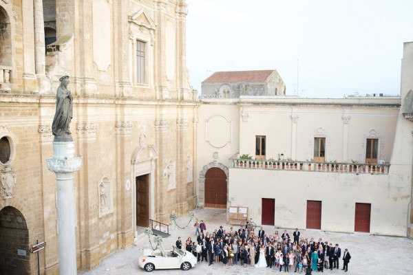 Wedding photography in Apulia - Rossini Photography