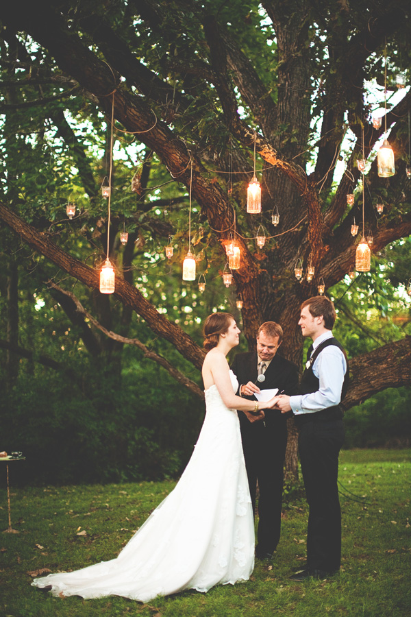Great Ceremony Backdrops Inspirations For Your Wedding